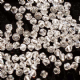 Chinese Crystal 2.5mm Bicone Beads x 120